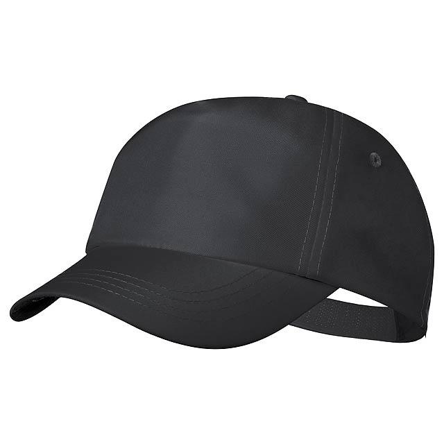 Keinfax baseballová čepice - černá