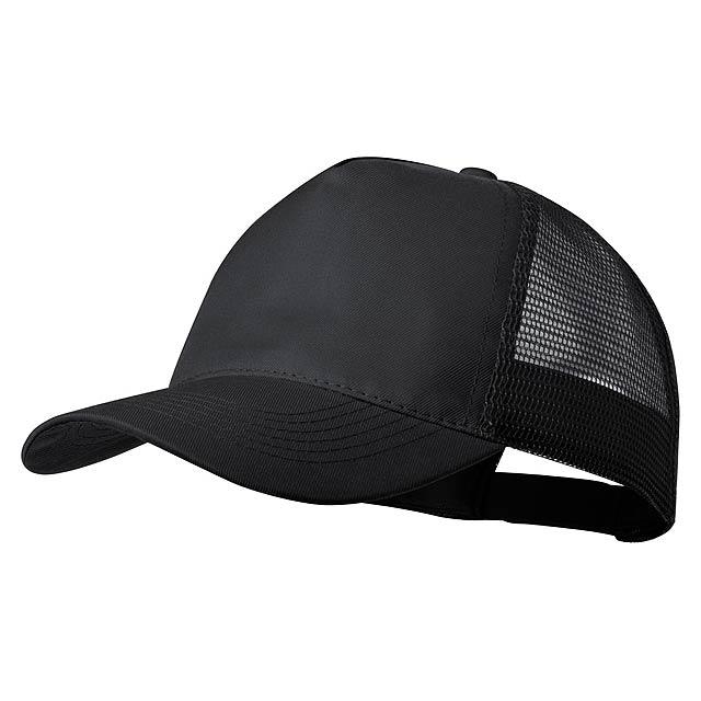 Clipak baseballová čepice - černá