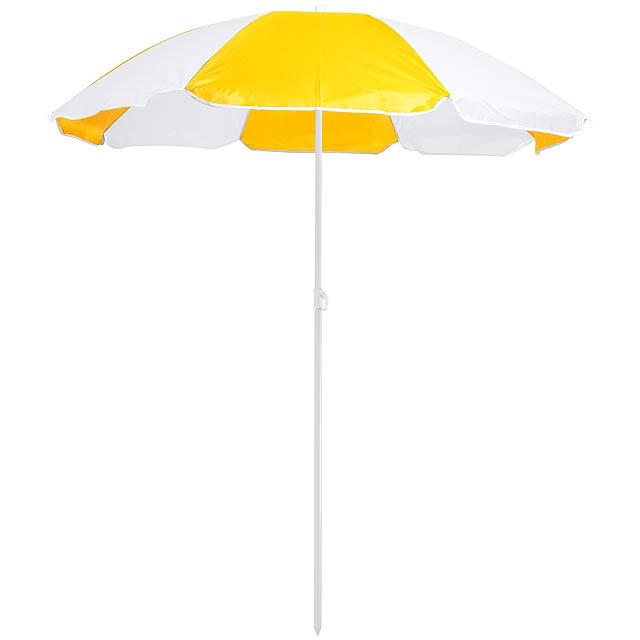 Nukel slunečník - žlutá