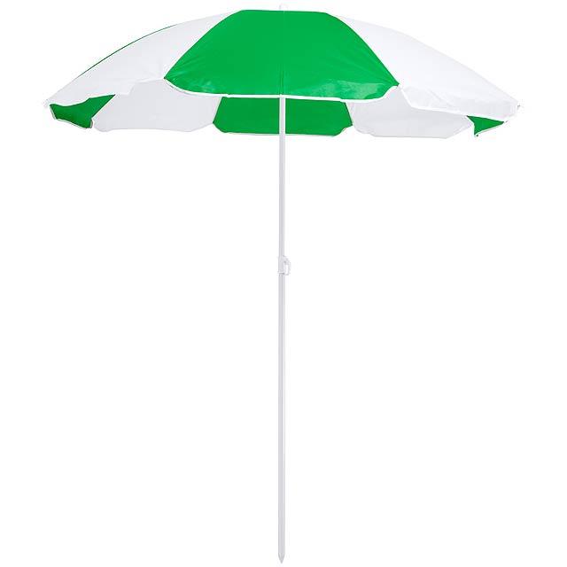 Nukel slunečník - zelená