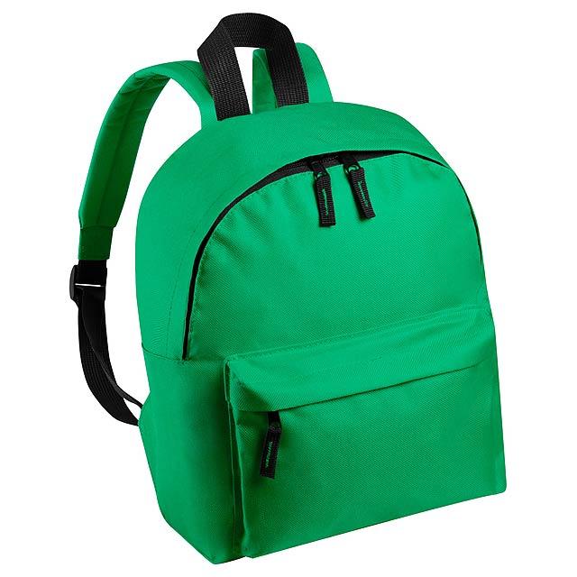 Susdal batoh - zelená