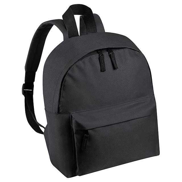 Susdal batoh - černá