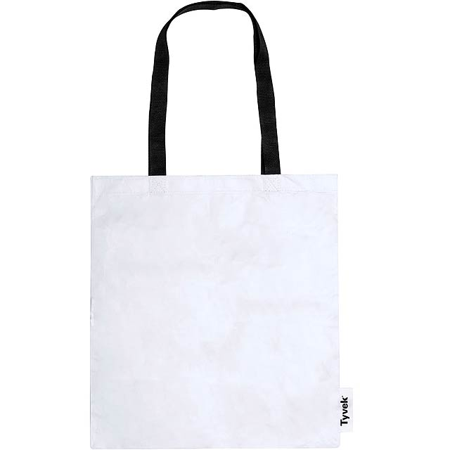 Naisa nákupní taška - bílá