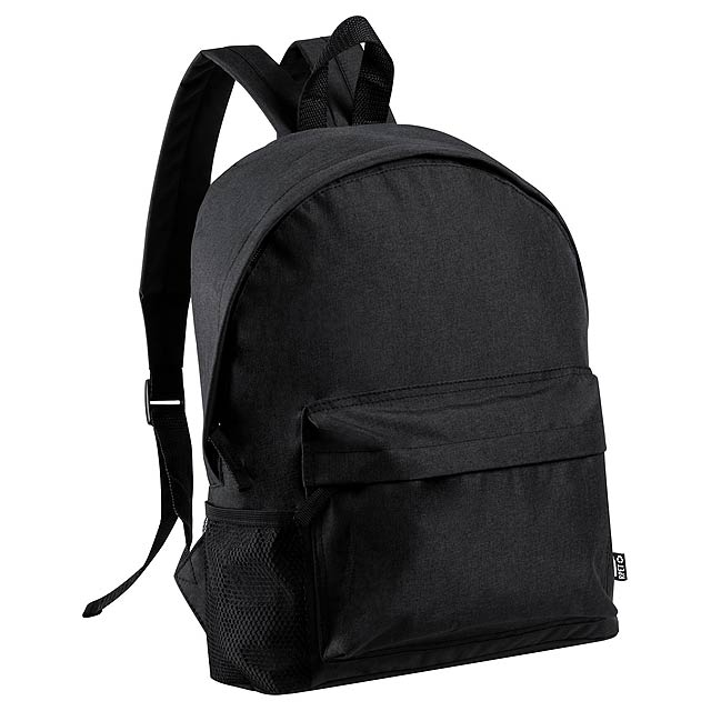 Caldy batoh - černá