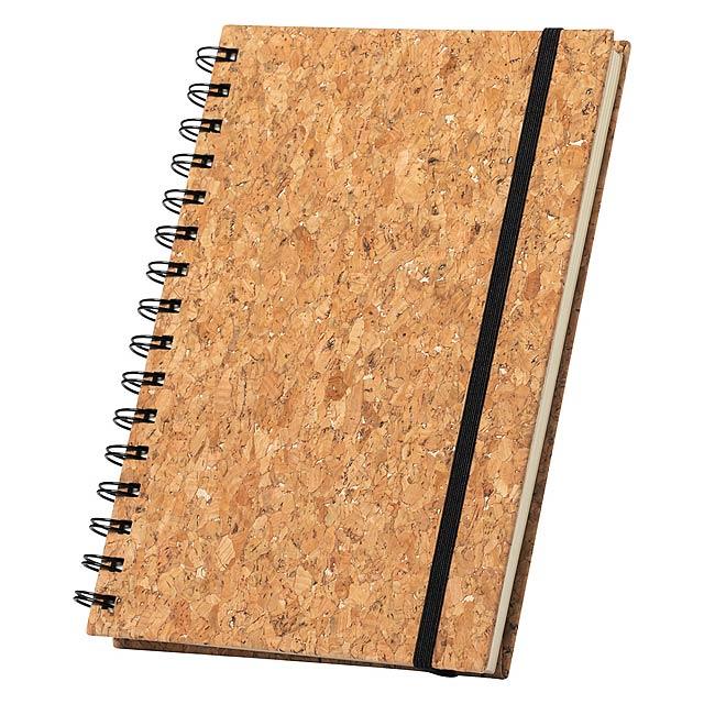 Xiankal blok - dřevo