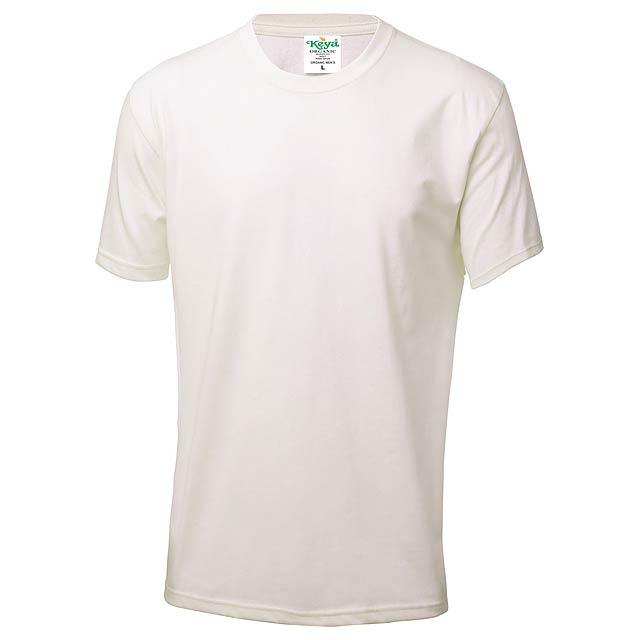 Organic Mc150 tričko - béžová