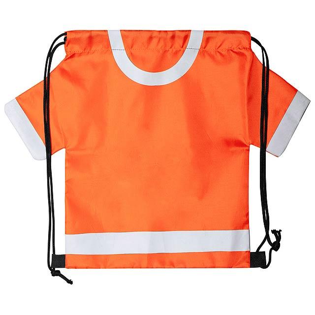 Paxer vak na stažení - oranžová