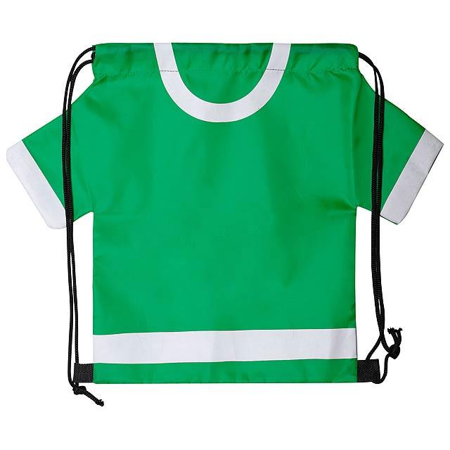 Paxer vak na stažení - zelená
