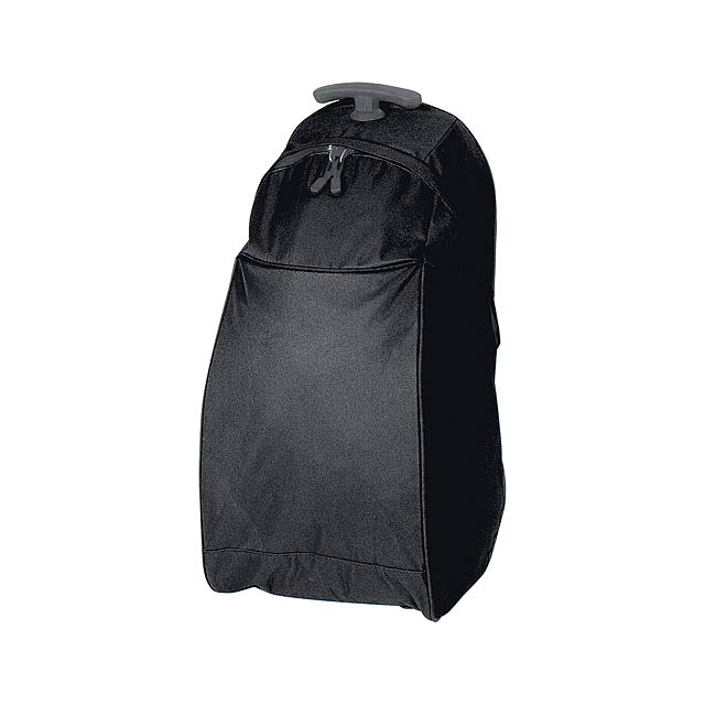 Maranz taška na kolečkách - černá