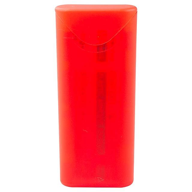 Bandage - red