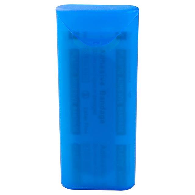 Wundpflaster - blau