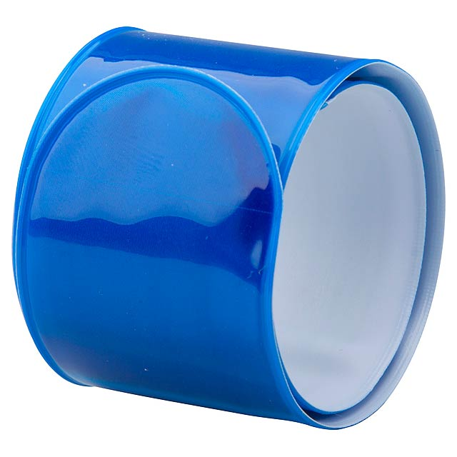 Reflective reflexní páska - modrá