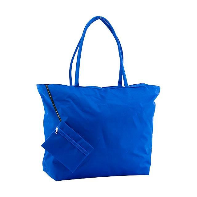 Maxize plážová taška - modrá