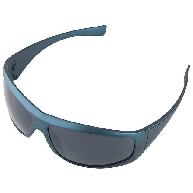 Coco sluneční brýle, uv 400 - modrá