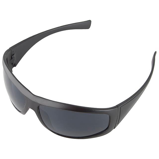 Coco sluneční brýle, uv 400 - černá