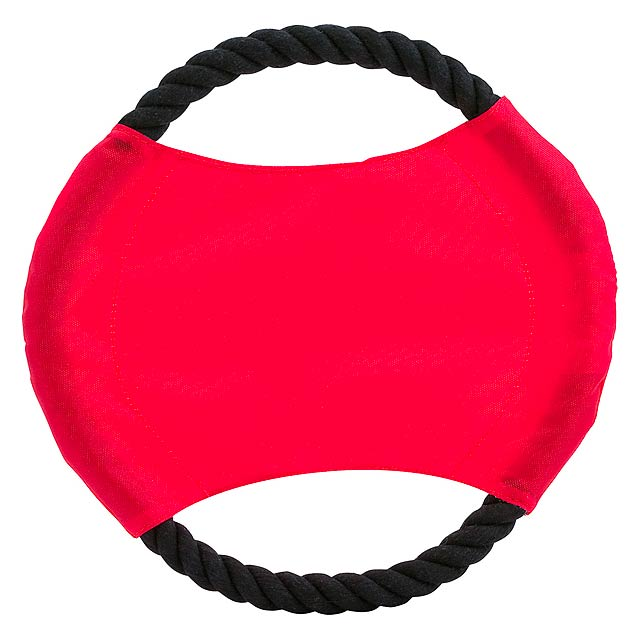Frisbee - red
