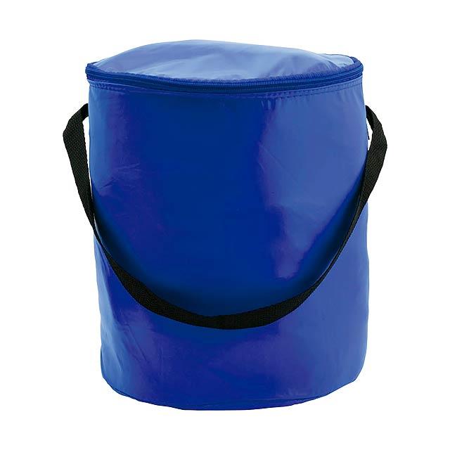 Buck chladící taška - modrá