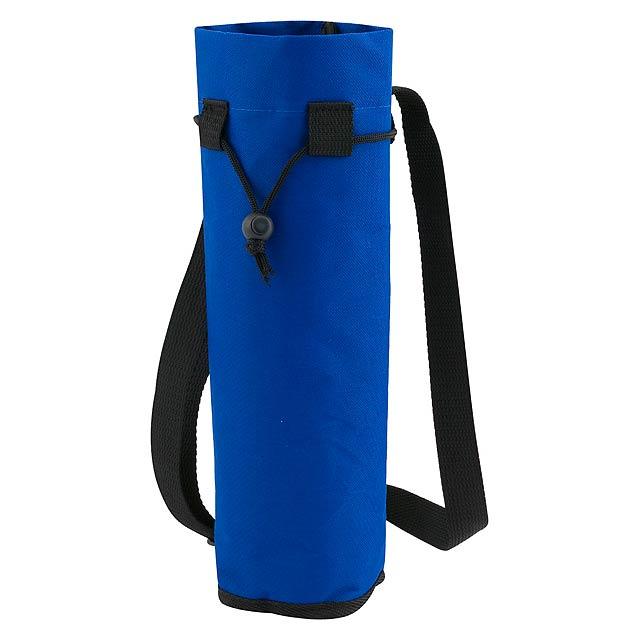 Fresher taška na láhev - modrá