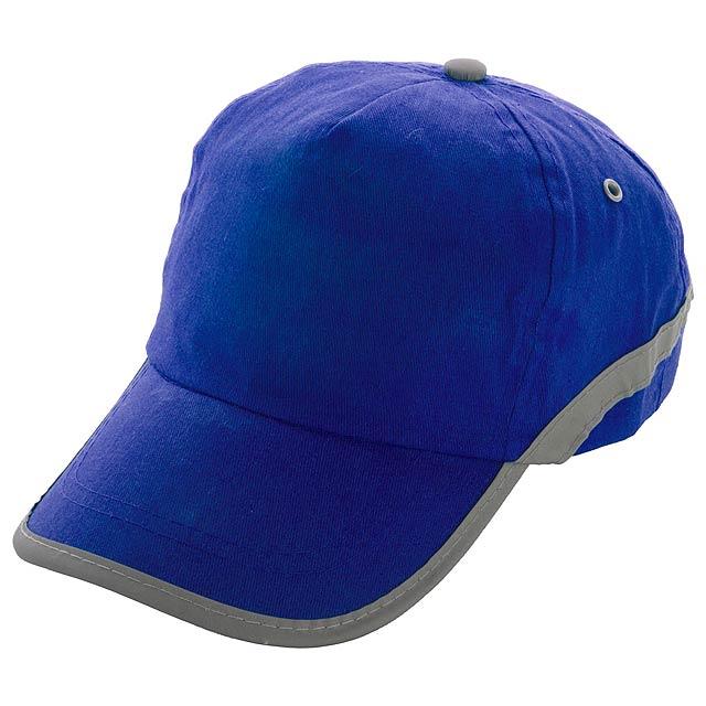 Tarea baseballová čepice - modrá