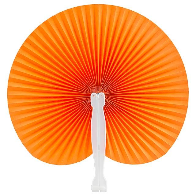 Facher - Orange