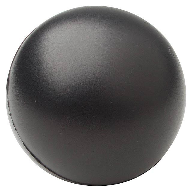 Pelota antistresový míček - černá