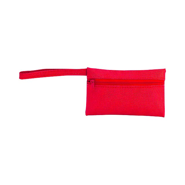 Brilla peněženka - červená