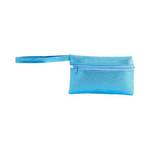 Brilla peněženka - modrá