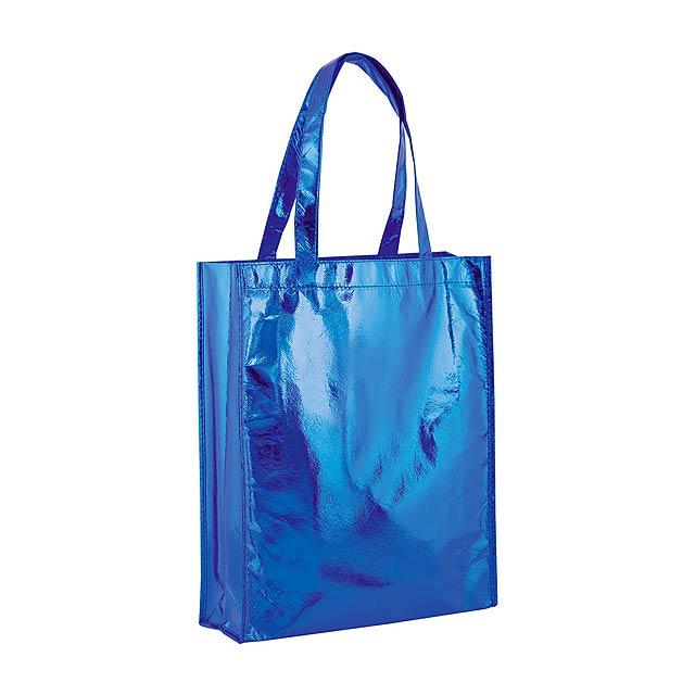 Ides taška - modrá