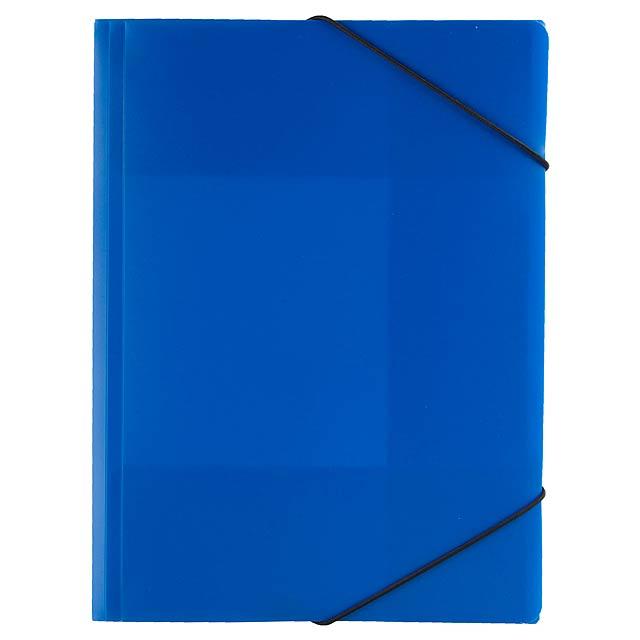 Alpin PP sloha na dokumenty - modrá