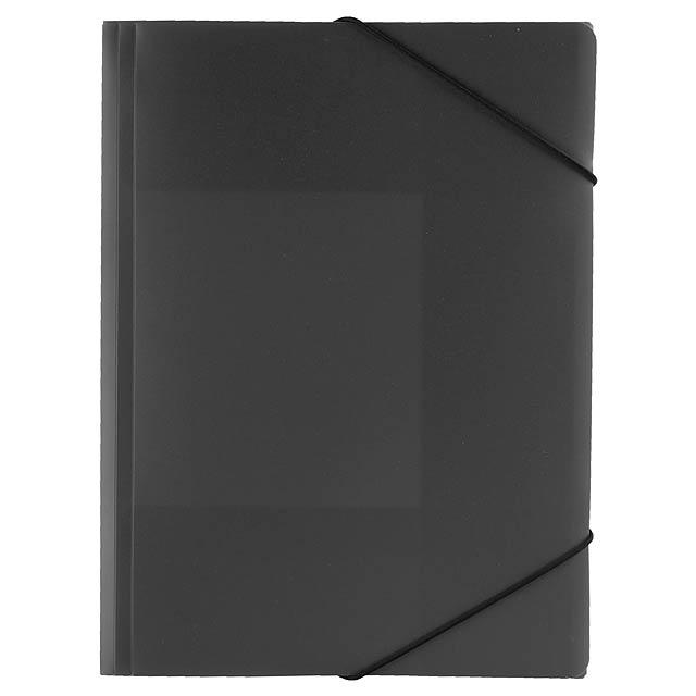 Alpin PP sloha na dokumenty - černá