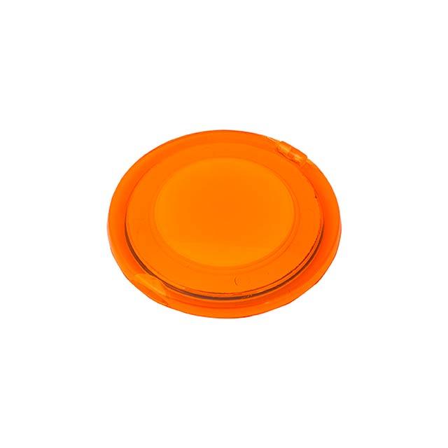 Naza kapesní zrcátko - oranžová