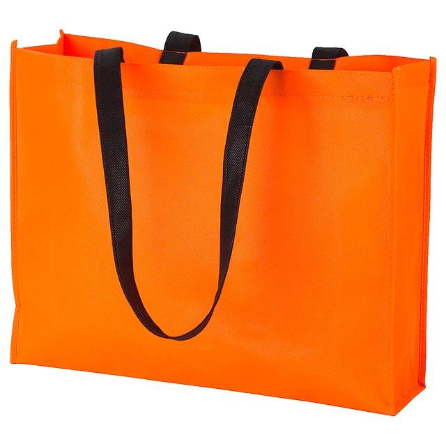 Tucson nákupní taška - oranžová