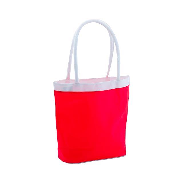 Palmer taška - bílá