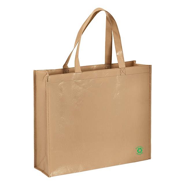 Flubber nákupní taška - béžová