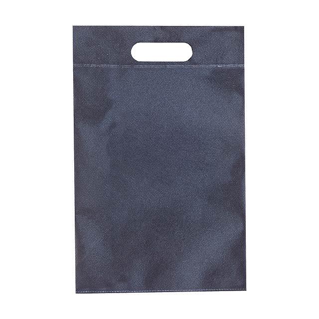 Desmond taška - čierna