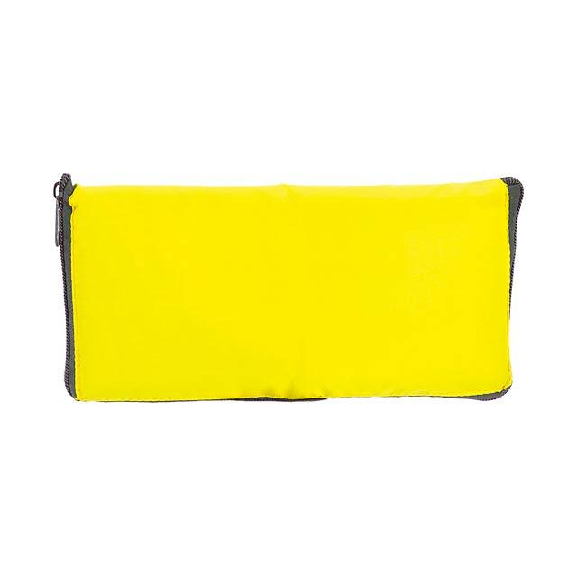 Daniels chladící taška - žlutá
