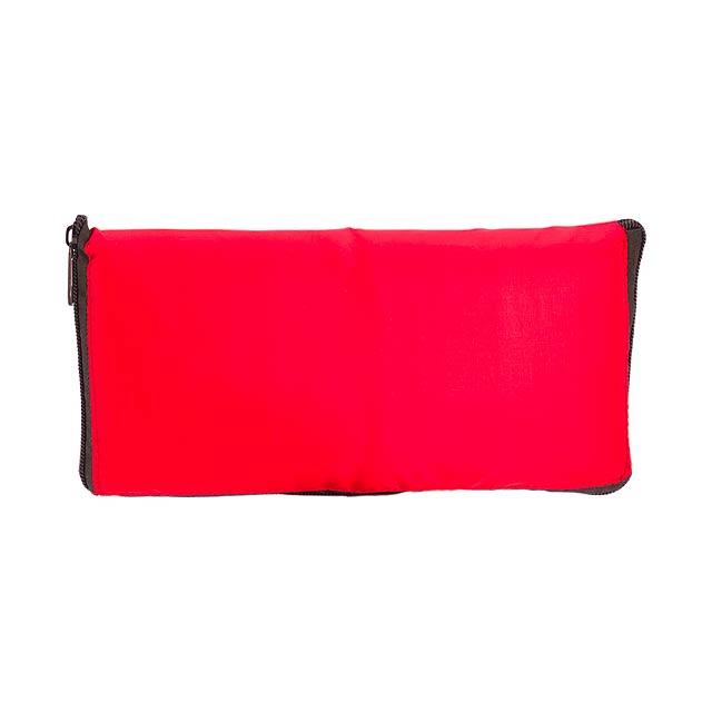 Daniels chladící taška - červená