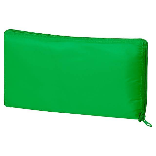 Daniels chladící taška - zelená