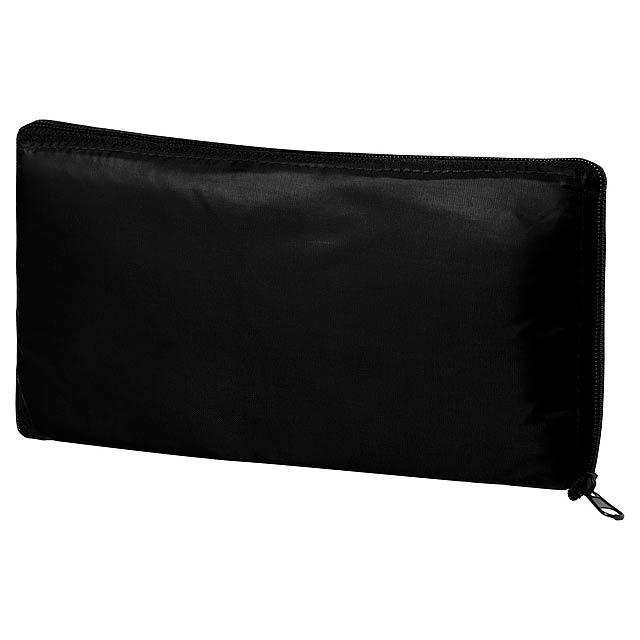 Daniels chladící taška - černá
