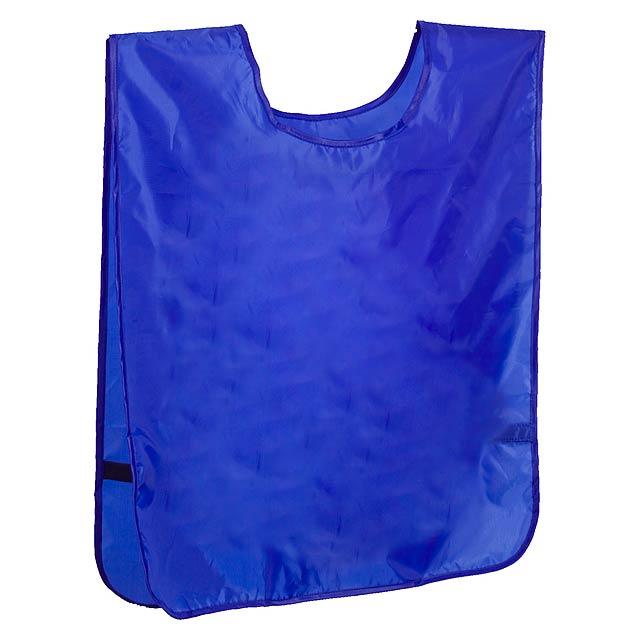 Sporter trikot pro dospělé - modrá