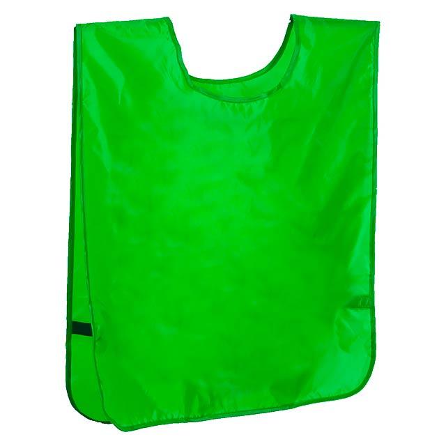 Sporter trikot pro dospělé - zelená