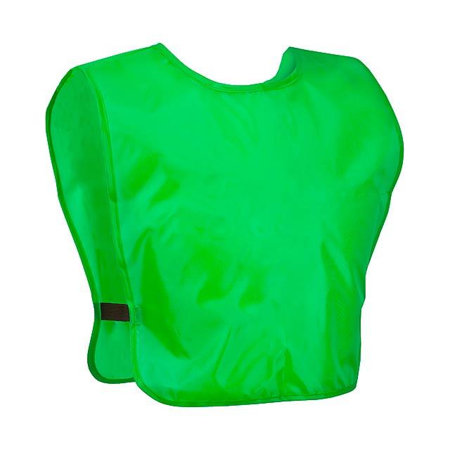 Wiki trikot pro děti - zelená
