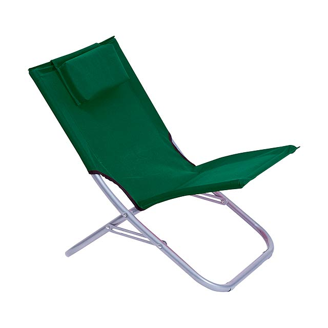 Copacabana židle - zelená
