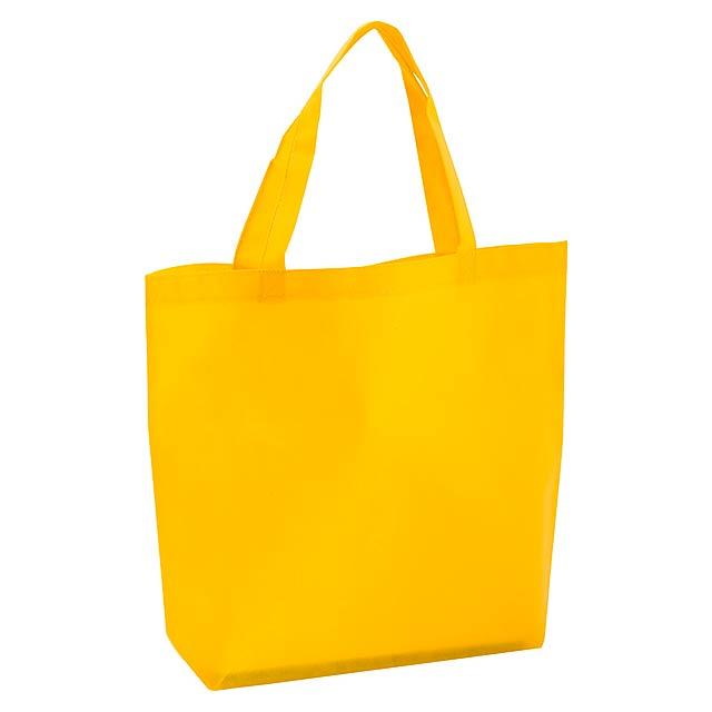 Tasche - Gelb