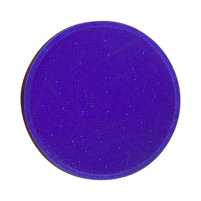Fico magnet - modrá