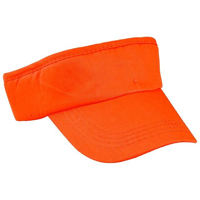 Tiger sluneční klšiltovka - oranžová