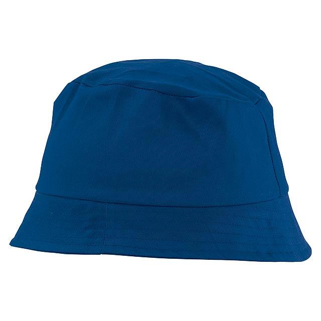 Timon dětský klobouk - modrá