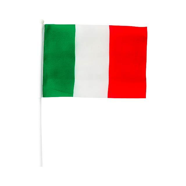 Pride vlajka - multicolor