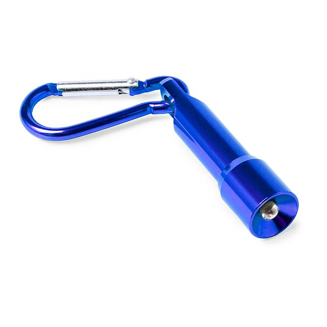 Zola mini svítilna - modrá