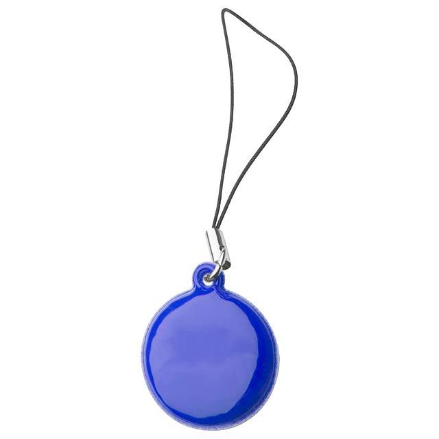 Saki hadřík na displej - modrá